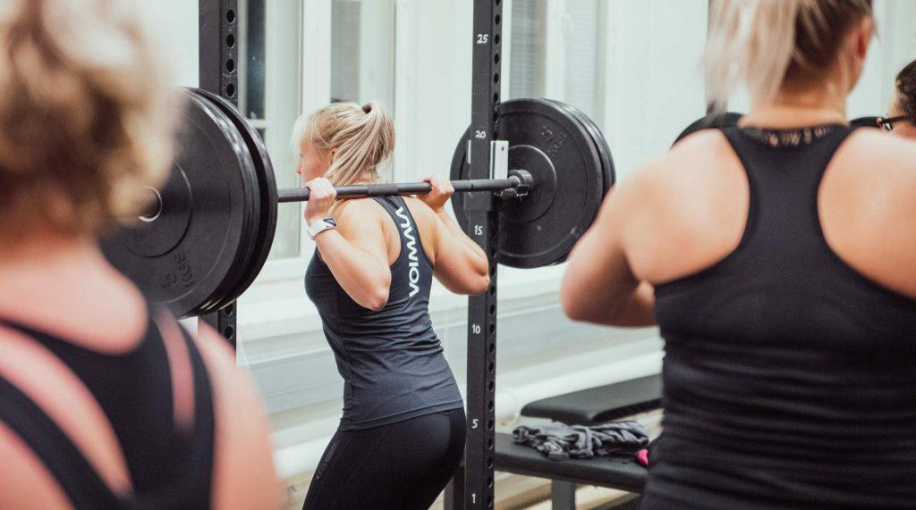 Toiminnallinen harjoittelu - toimintakykyinen keho