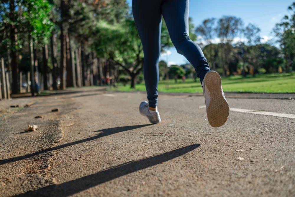 Voimala RUN – juoksukoulut